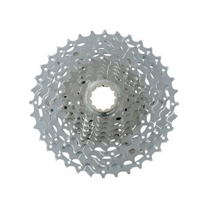 Shimano Deore XT CS-M771 Cassette - 10 Speed - 11/36 Teeth