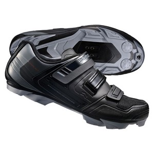 Shimano XC31 Cross-country MTB Shoes - Black