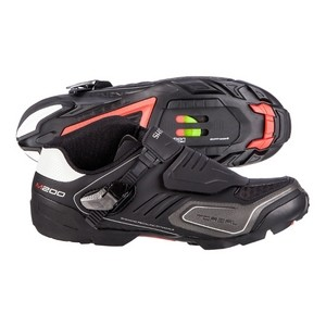 Shimano SH-M200 Trail MTB Shoes - Black