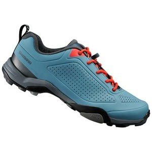 Shimano MT300 Trekking Shoes - Blue