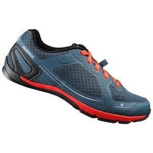 Shimano CT41 Trekking Shoes - Navy Blue