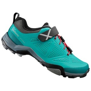 Shimano MT500 Trekking Shoes - Green