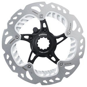 Shimano RT-EM900 Ice-Tech Freeza 160 mm Rotor brake - Center Lock