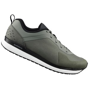 Shimano CT500SO City Shoes - Olive