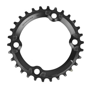 Shimano Deore XT FC-M9000/9020-1  [96 mm] Chainring Single Chainring