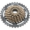 Shimano MF-TZ31 Freewheel 7 speeds - 14-34