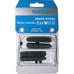 Shimano R55C4  Brake Shoes for Carbon Rim (x4) - Y8L298072