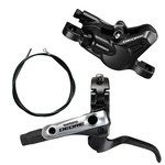 Shimano Deore BR-M615 Hydraulics Brake - Front