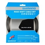 Shimano Dura Ace 9000 Polymer Shifting set - Black