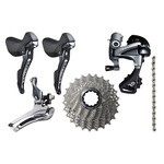Groupset Shimano Ultegra 6800  Without Crankset and Brake