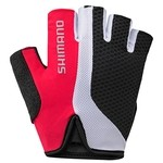 Shimano Advanced Women CW-GLBS-NS31YD Gloves - Red