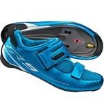 Shimano TR9 [SH-TR900] Triathlon Shoes - Blue
