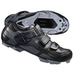 Shimano XC51 MTB Shoes - Black