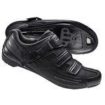 Shimano RP300 Shoes - Black