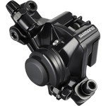 Shimano BR-M375 Mechanic Disc Brake Caliper - Black