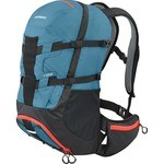 Shimano Hotaka Mountain Touring MTB Backpack - Vol. 26 l - Aegean  Blue
