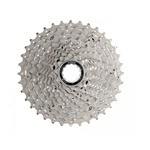 Shimano Deore CS-HG50 Cassette - 10 Speed - 11/36 Teeth