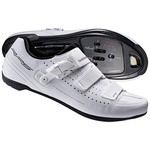 Shimano RP5W Road Shoes - White