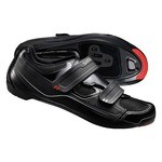 Shimano R065 Road Shoes - Black