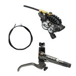 Shimano Saint BR-M820 Hydraulics Brake - Rear