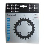 Shimano Chainring  Deore XT  FC-M 770 24 10s