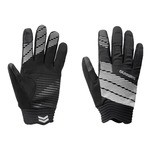 Shimano Windbreaker Thin Gloves - Black