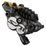 Shimano Saint Front/Rear Brake Caliper BL-M820 - Black