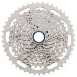 Shimano Deore CS-M4100-10 Cassette - 10S - 11-46 Teeth