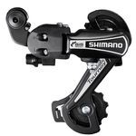Shimano Tourney RD-TY21 Rear Derailleur - Long Cage - 6 Speeds