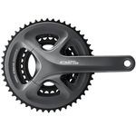 Shimano Claris FC-R2030 Crankset - 30/39/50 Teeth