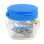 Shimano Olive And Connecting Insert SM-BH90 Box of 50