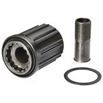 Shimano 105 FH-5800 Freehub Body - 10/11 Speeds - With Screw and Spacer