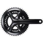 Shimano 105 FC-RS510 Crankset - 46/36 Teeth