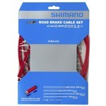 Shimano Dura-Ace BC-9000 Brake Cable and Sheath Kit