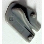 Shimano Dura-Ace ST-9000 Brake and Shift Lever Cable Cover