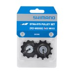Shimano Deore RD-M6000 GS Derailleur Pulleys - Medium Cage