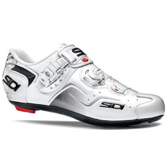 Sidi Kaos Shoes Carbon White  2018
