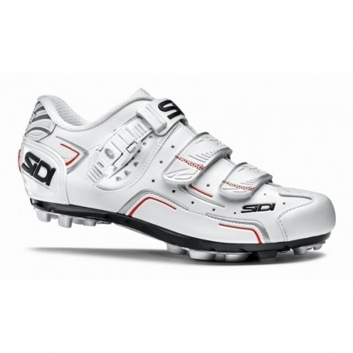 Sidi Buvel Shoes White