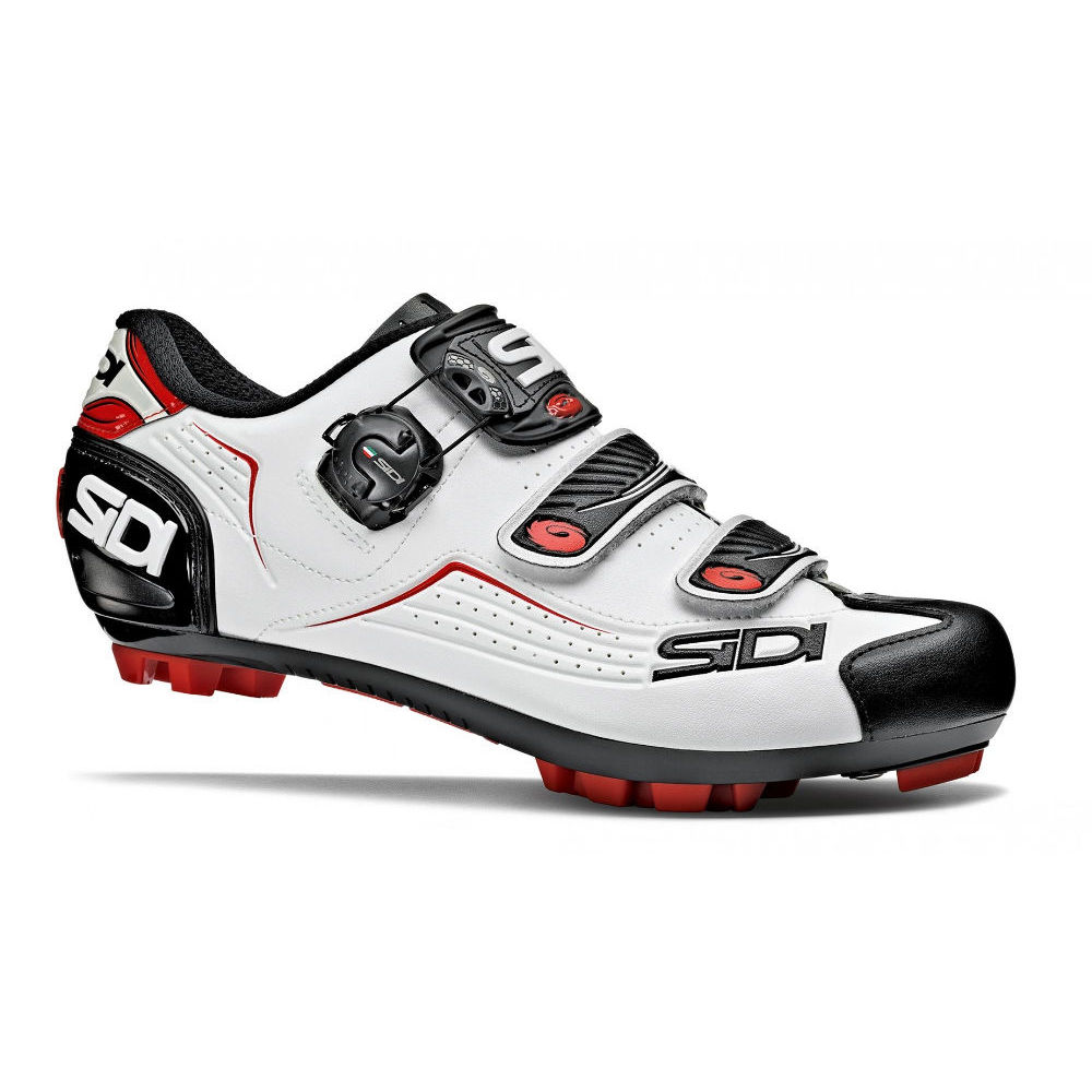 Sidi Cycle Shoes Review
