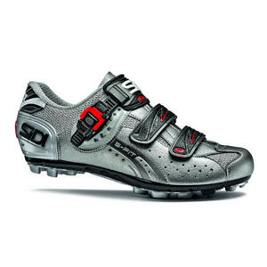 Sidi Eagle 5 FIT Shoe Titanium