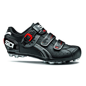 Sidi DOMINATOR FIT Mega Shoe Black