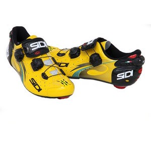 New Sidi Wire Froome Limited Edition, In stock at XXcycle