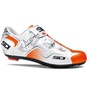 Sidi Kaos Shoes Carbon White/Orange  2016