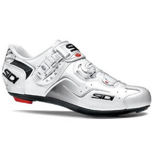 Sidi Kaos Shoes Carbon White  2016