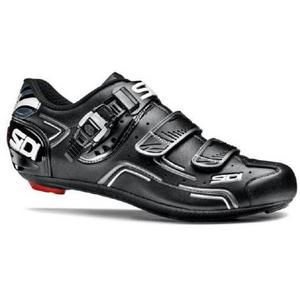 Sidi Level Shoes Carbon Black 2016