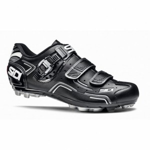 Sidi Buvel Shoes Black