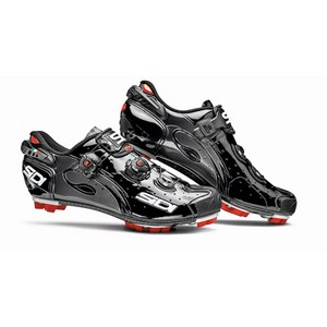Sidi Shoes Drako Black Polish 2017