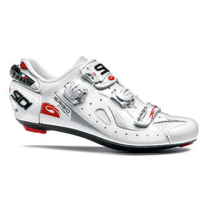 Sidi Ergo 4 Shoes White - 2017
