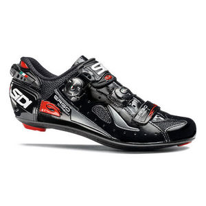 Sidi Ergo 4 Shoes Black - 2017