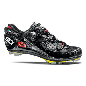 Sidi Dragon 4 SRS Carbon MTB Shoes - Black